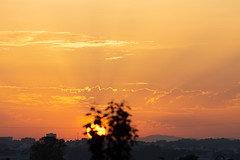 Atardecer en Valencia 11 (dorieo21) Tags: sunset atardecer crépuscule nuage nube cloud nikon d7200 soleil sun sol cielo ciel sky i love your photo iloveyourphoto nubes clouds nuages nuvola nuvole wolke wolken