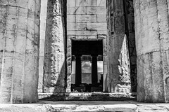 Athens (Out Of The Map) Tags: athens greece parthenon marble old historical greek romans classical architecture buildings column