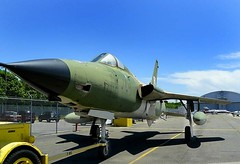 "Republic F-105 Thunderchief 1 • <a style=""font-size:0.8em;"" href=""http://www.flickr.com/photos/81723459@N04/48202607031/"" target=""_blank"">View on Flickr</a>"