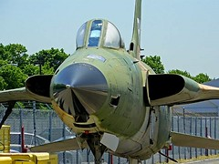"Republic F-105 Thunderchief 3 • <a style=""font-size:0.8em;"" href=""http://www.flickr.com/photos/81723459@N04/48202650312/"" target=""_blank"">View on Flickr</a>"