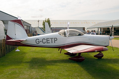G-CETP Vans RV9A - LAA Rally Sywell (benallsup) Tags: aviation aircraft plane flying fly aeroplane flyin sywell egbk laa airfield aero airplane gcetp vans rv9a