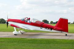 G-RVIW Vans RV9 - LAA Rally Sywell (benallsup) Tags: aviation aircraft plane flying fly aeroplane flyin sywell egbk laa airfield aero airplane grviw vans rv9