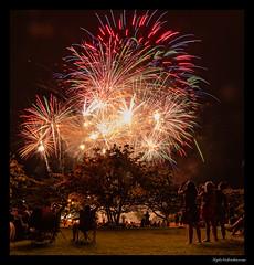 Ala Moana 4th of July 2019 (madmarv00) Tags: 4thofjuly alamoanabeachpark fireworks nikon hawaii honolulu kylenishiokacom oahu