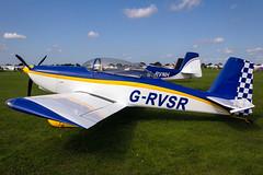 G-RVSR Vans RV8 - LAA Rally Sywell (benallsup) Tags: aviation aircraft plane flying fly aeroplane flyin sywell egbk laa airfield aero airplane grvsr vans rv8