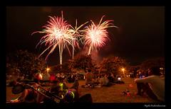 Ala Moana 4th of July 2019 (madmarv00) Tags: hawaii nikon fireworks honolulu 4thofjuly alamoanabeachpark kylenishiokacom oahu