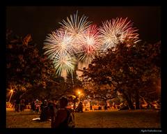 Ala Moana 4th of July 2019 (madmarv00) Tags: hawaii nikon oahu fireworks honolulu 4thofjuly alamoanabeachpark kylenishiokacom