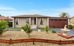 18 Matthew Flinders Avenue, Endeavour Hills VIC