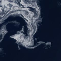 Irminger Sea ice swirl (europeanspaceagency) Tags: esa europeanspaceagency space universe cosmos spacescience science spacetechnology tech technology earthfromspace observingtheearth earthobservation earthexplorer satelliteimage copernicus sentinel greenland ice iceberg irmingersea denmarkstraight iceland arcticocean ocean sentinel2 geography