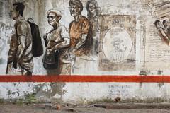 Museu da Carris (hans pohl) Tags: portugal lisbonne graphities walls murs art peintures paintings
