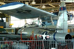 "Republic F-84 Thunderjet 3 • <a style=""font-size:0.8em;"" href=""http://www.flickr.com/photos/81723459@N04/48202965872/"" target=""_blank"">View on Flickr</a>"