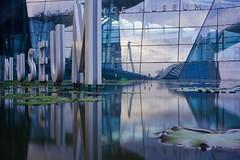 ArtScience Museum | Singapore [Flickr Explore] (Paul Tocatlian | Happy Planet) Tags: singapore happyplanet asiafavorites
