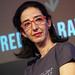Elena González de la Fuente, jefe de Programación Espacio Fundación Telefónica