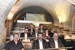 Quadrilaterale der Staats- und Generalsekretäre/innen - Liechtenstein- Österreich-Schweiz-Slowenien