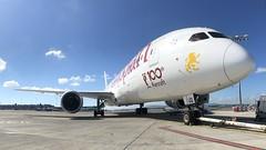 ET-AUQ (Dub ramp) Tags: dublin airport boeing dub ethiopian 787 b787 dreamliner boeing787 eidw b789 b787900 etauq