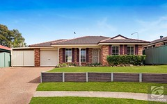 28 Denton Grove, Quakers Hill NSW