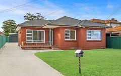 83 Killarney Avenue, Blacktown NSW
