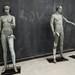 Installation Love, Antonio Talis