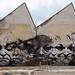 street art sur sheds