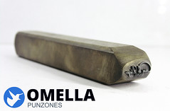 PUNZON OMELLA