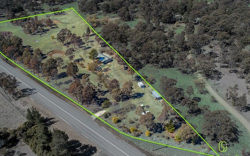 1073 Bundarra Road, Armidale NSW 2350