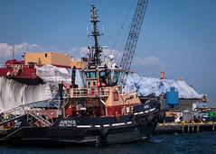 Justice (lclower19) Tags: ship boat ri shipyard justice