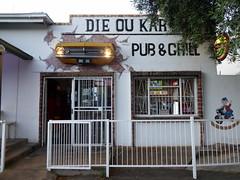 Die Ou Kar (Proteus_XYZ) Tags: southafrica freestate karoo bethulie dieoukar pub grill restaurant