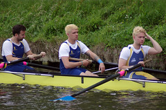 Anglia Ruskin (MalB) Tags: angliaruskin aru maybumps mays cambridge cam pentax k5 rowers rowing lycra