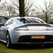 2009 Aston Martin V12 Vantage 5.9 V12