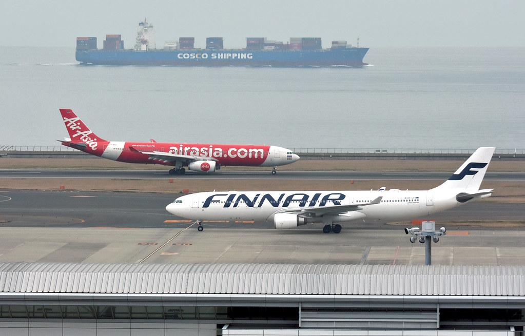 Finnair Ca Advanced Shipment Tracking — Minutemanhealthdirect