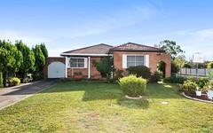 18 Twentieth Avenue, Hoxton Park NSW