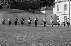 The Pipes (Alex Luyckx) Tags: hamilton ontario canada dundurncastle dundurn nationalhistoricsite canadaday militarytattoo canadianarmedforces canadianarmy royalhamiltonlightinfantry argyllsutherlandhighlandersofcanada royalhamiltonlightinfantrywr13thbattalionceremonialguard music militarymusic performance band militaryband regimentalband fenianraids battleofridgeway history canadianhistory militaryhistory nikon nikonf5 f5 slr 135 35mm afnikkor28105mm13545d harmantechnologies ilfordphoto iford ilfordhp5 hp5 asa400 kodak kodakhc110 hc110 dilutionb 131 nikoncoolscanved adobephotoshopcc bw blackwhite believeinfilm filmisalive filmisnotdead