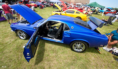 a little over the top... (Stu Bo - Tks for 13 million views) Tags: canon certifiedcarcrazy coolcar classiccar canonwarrior vintageautomobile carshow sbimageworks showcar musclecar mustanglust mustangsunlimited mach1 dreamcar beautiful bestofshow sexonwheels icon idreamofcarsmotorsandhorsepower ford
