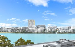 701/2 The Piazza, Wentworth Point NSW