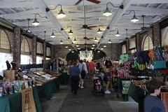 Charleston City Market interior (MJRGoblin) Tags: charleston southcarolina unitedstates 2019 charlestoncounty