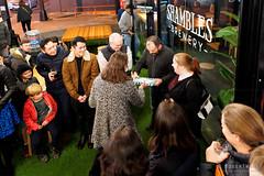 20190705-27-Drinks at Shambles Brewery (Roger T Wong) Tags: 2019 australia hobart rogertwong sel28f20 shamblesbrewery sony28 sonya7iii sonyalpha7iii sonyfe28mmf2 sonyilce7m3 tasmania drinks farewell function night people portrait winter