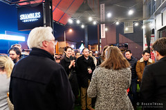 20190705-28-Drinks at Shambles Brewery (Roger T Wong) Tags: 2019 australia hobart rogertwong sel28f20 shamblesbrewery sony28 sonya7iii sonyalpha7iii sonyfe28mmf2 sonyilce7m3 tasmania drinks farewell function night people portrait winter