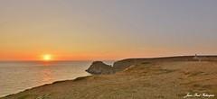 Pointe du Van / Bretagne (jean-paul Falempin) Tags: cap mer sunset finistère landscape nikonpassion chapelle breizh brittany falaises
