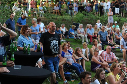 Tribute Band One after 909 29-06-2019