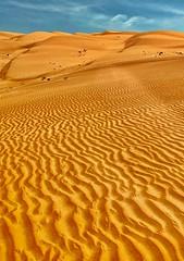 burning waves (ISO 69) Tags: desert wüste sand sands dunes dünen wave waves wellen burning muscat wahiba wahibasands oman