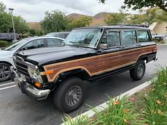 IMG_4136.jpg (cjcam) Tags: jeepwagoneer calabasas california unitedstatesofamerica