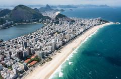 Copacabana (terrencechuapengqui) Tags: beach south america brazil rio de janeiro