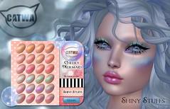 Mermaid Cove! (Tarani Tempest) Tags: secondlife shinystuffs mermaidcove catwa