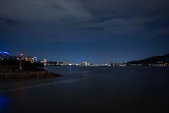 淡水河岸 Tamsui [Danshui] Old Street (JackyWu1111) Tags: 淡水 台灣 夜景 台北 新北 淡水老街 taipei night taiwan