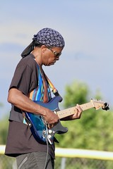 The Band Moon Shot 4th of July   Menifee, CA