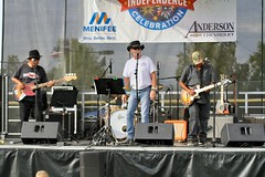 The Band Moon Shot 4th of July | Menifee, CA