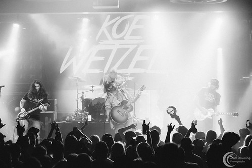 Koe Wetzel - 6.29.19 - Hard Rock Hotel & Casino Sioux City