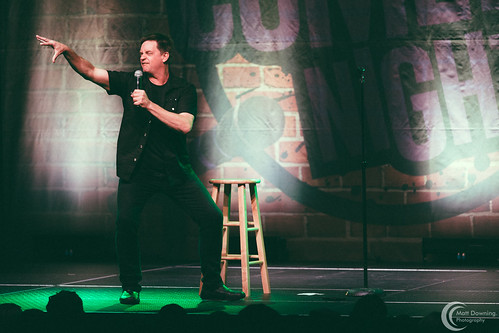 Jim Breuer - 7.3.19 - Hard Rock Hotel & Casino Sioux City