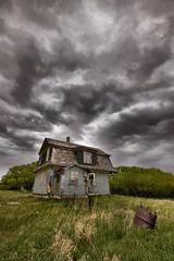 Abandoned Saskatchewan... (Barbie Photography) Tags: barbiesphotography nikon d5200 prairie saskatchewan abandoned passion landscape outdoors memoirs backcountry nikond5200
