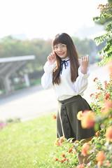 小山柚子 画像