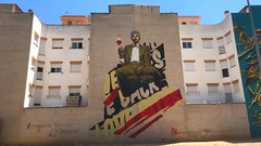 Juny19 VSA002. (Joanbrebo) Tags: vilamarxant valència pintadas murals murales grafitis streetart iphonex iphone365